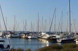 Yachtcharter Laboe Baltic Bay
