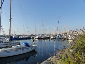 Yachthafen Baltic-Bay Laboe