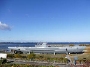 U-Boot Museum Laboe