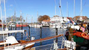 Gemeindehafen Laboe