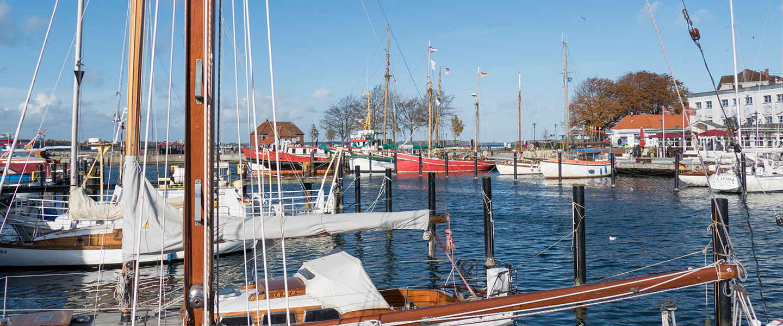 Yachtcharter Laboe